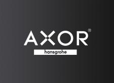 Логотип бренда Axor