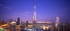 Hansgrohe products can be found in the Burj Khalifa in the United Arab Emirates and the German Reichstag building in Berlin.