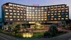 Dolce Munich Unterschleißheim is an elegant conference hotel with a broad range of services for private holidaymakers.
