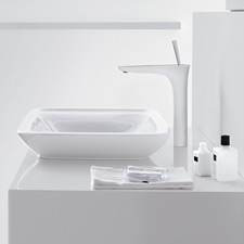 Incroyable Hansgrohe PuraVida Bathroom
