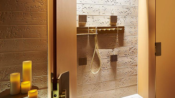 Individuelle badezimmer drewkasunic designs for Bad gestaltungsmoglichkeiten