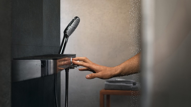 hansgrohe Shower Tablet