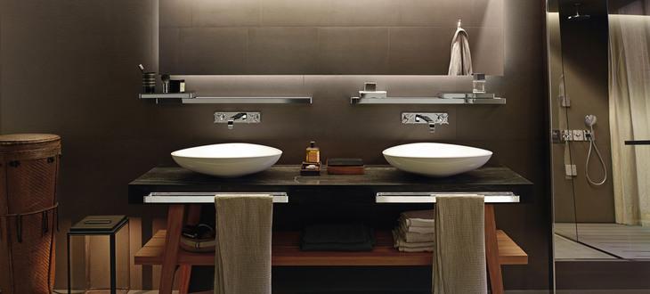 axor citterio e hansgrohe group. Black Bedroom Furniture Sets. Home Design Ideas