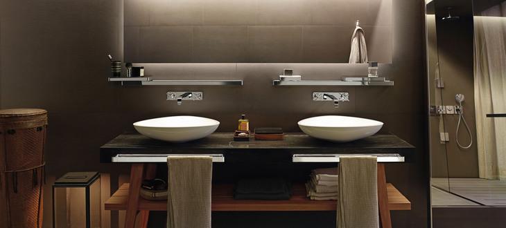 Axor Citterio E U2013 Axor And Antonio Citterio Present A New Bathroom  Collection