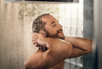hansgrohe shower & man