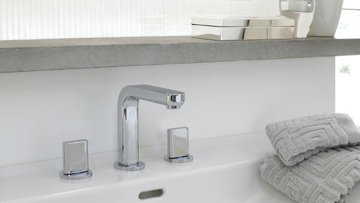 Timeless bathroom design - Metris S | Hansgrohe US