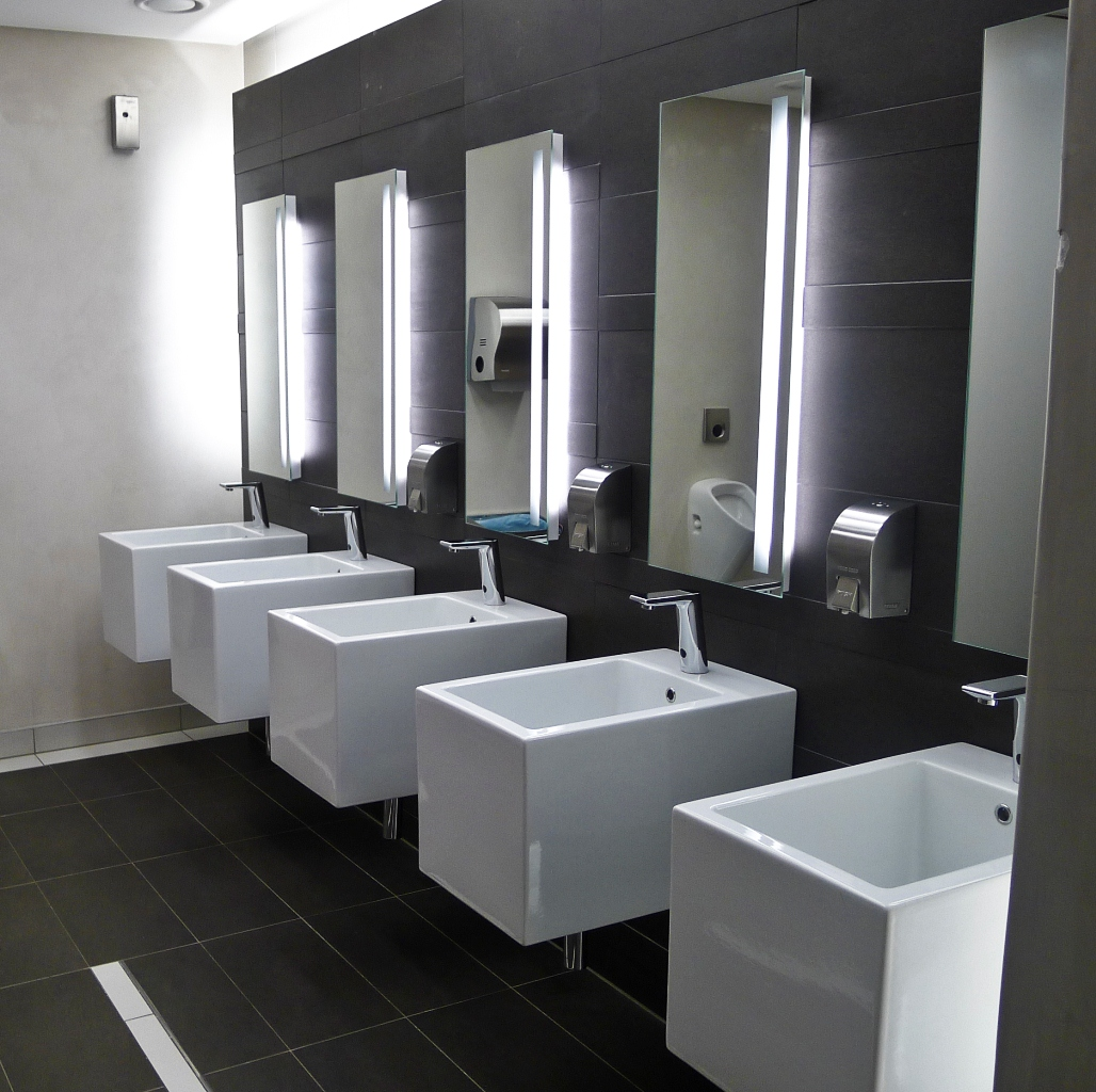 Attractive Hansgrohe.co.za Pattern - Bathroom and Shower Ideas ...