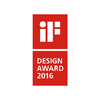 Ocenění iF Design 2016