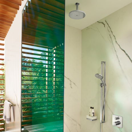 AXOR Citterio E for elegance in the bathroom | Hansgrohe US
