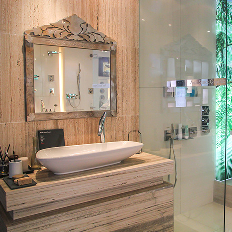 Beautiful Bath Shower Tile Designs Tiny Bathroom Drawer Base Cabinets Rectangular Finland Steam Baths Quincy Mosaic Bathrooms Design Youthful Best Bathroom Tiles Design GrayGray Bathroom Vanity Lowes Hansgrohe Aquademie In Singapore | Hansgrohe INT