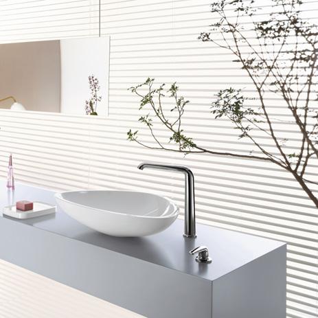 Exklusive Waschtische Bad tipps für die badplanung beim neubau hansgrohe at