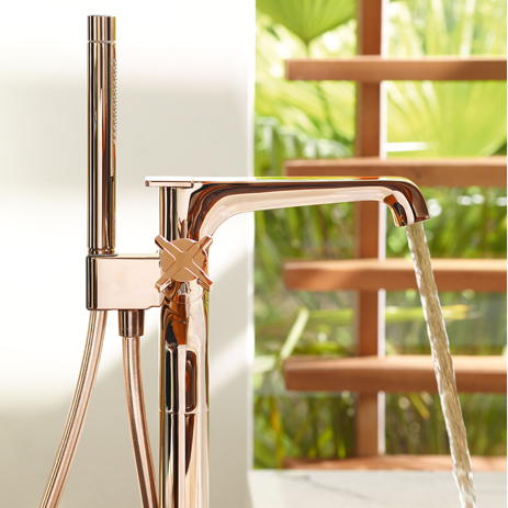 Axor Citterio E For Elegant Bathrooms Hansgrohe Int