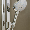 Select S 120 3jet hand shower.