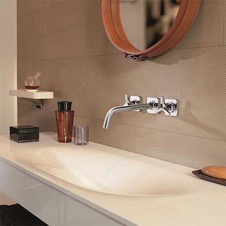Bathroom dream, inspiration for a modern bathroom | Hansgrohe US