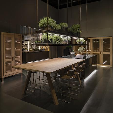 antonio citterio a brief profile of the designer hansgrohe int. Black Bedroom Furniture Sets. Home Design Ideas