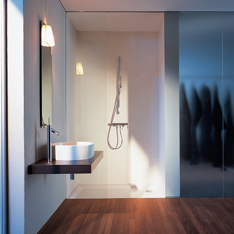 Ideas For The Bathroom Axor Starck Dream Bathroom  Hansgrohe Int