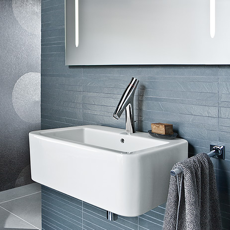 Save Bathroom Water With Axor Starck Organic Hansgrohe Int