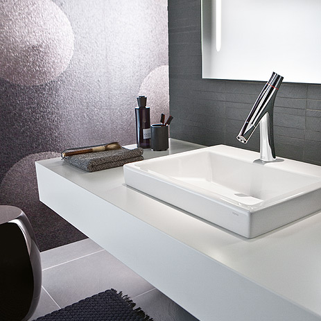 Save Water With Axor Starck Organic Hansgrohe Us