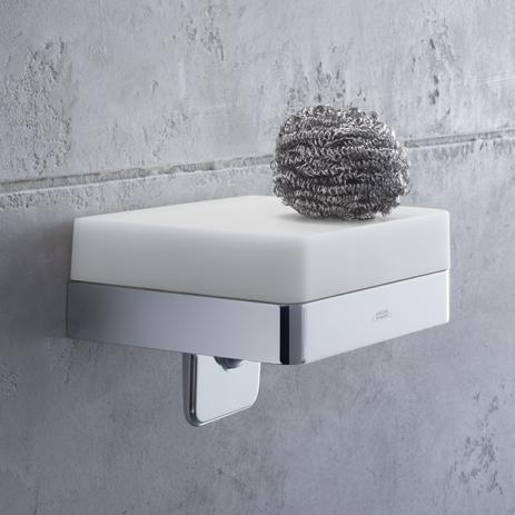 Axor Universal Accessories Bathroom Accessories Hansgrohe UK
