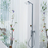 Axor Urquiola shower column.