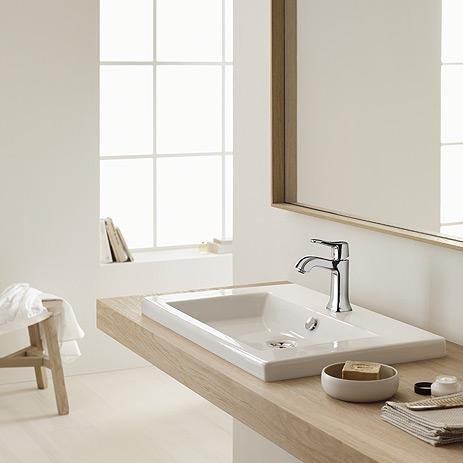 Classic Bathroom Classic Faucet Hansgrohe Us