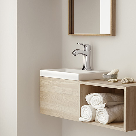 Classic Bathroom Style With Nostalgic Charm Hansgrohe