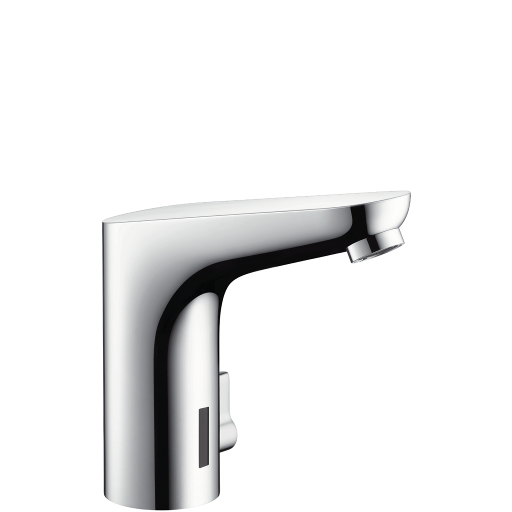 Safety, TÜV | Hansgrohe INT