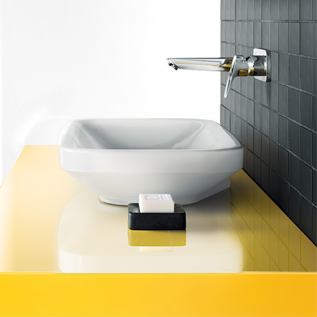 Logis Mixer Clear Cut Design For Your Bathroom