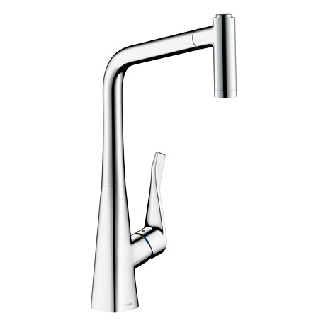 kitchen faucets sink faucets select kitchen faucets hansgrohe us. Black Bedroom Furniture Sets. Home Design Ideas