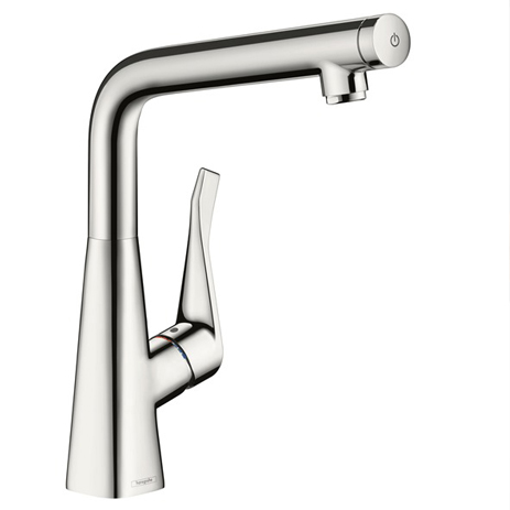 kitchen mixer | Hansgrohe AU / NZ