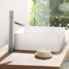 Talis Select S bathroom mixer.