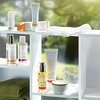 Product range from Dr Hauschka.