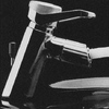 Allegroh single lever mixer