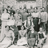 The sanitary business in Schiltach is growing: by 1910, twelve manual workers, one office clerk plus the family members.