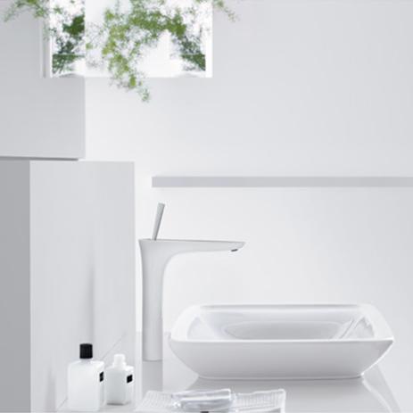 Inventive genius: milestones in bathroom history   Hansgrohe Group