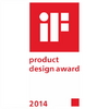 2014년 iF product design award
