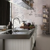 Kitchen with AXOR faucet