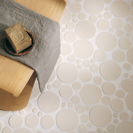 bad fliese - trend zur gestaltung des badezimmers | hansgrohe de, Wohnideen design