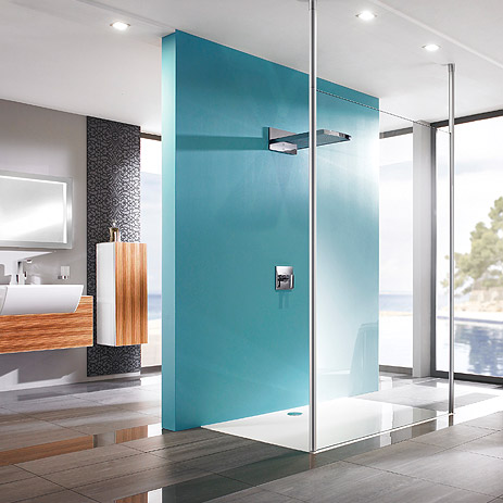 Cross generation bathroom hansgrohe us - Salle de bain enfant ...