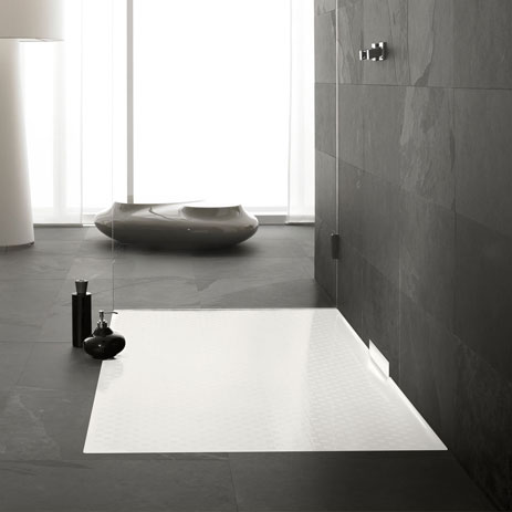 Floor Level Shower Bathroom Trend Hansgrohe Us