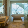 Bathroom environment with Axor Citterio.
