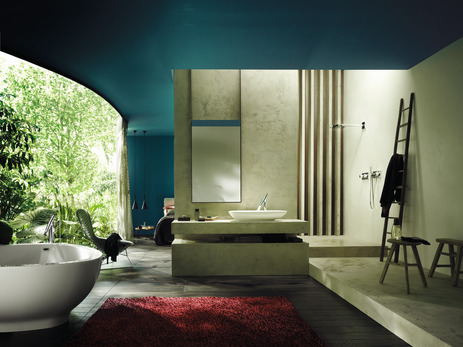 Axor Massaud Freestanding Tub