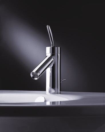 Axor Starck Classic Single-Hole Faucet