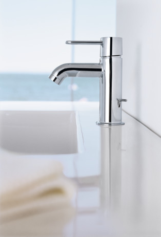 Axor Uno Single-Hole Faucet