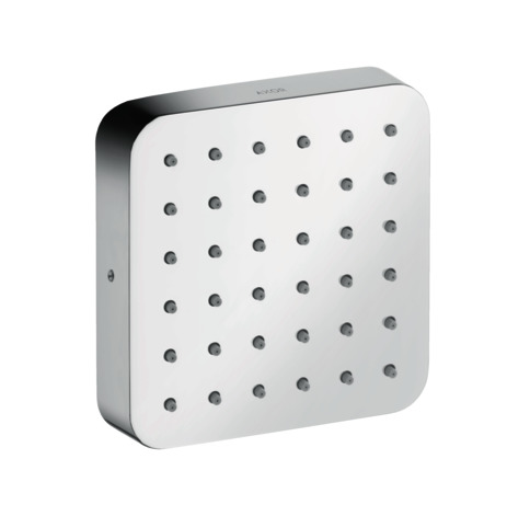 Shower module 120/120 Softcube for concealed installation