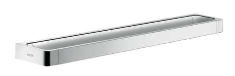 Axor accessori axor universal accessories porta for Porta asciugamani