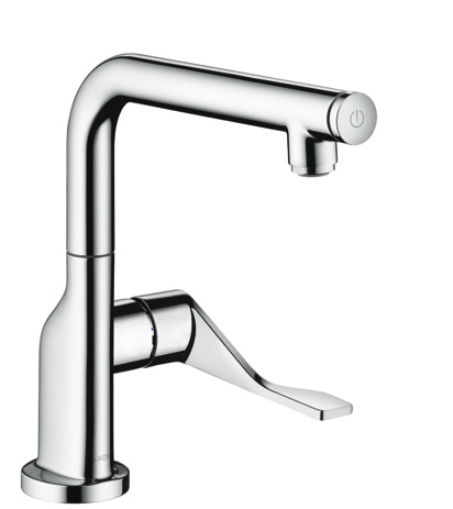Single lever kitchen mixer Select