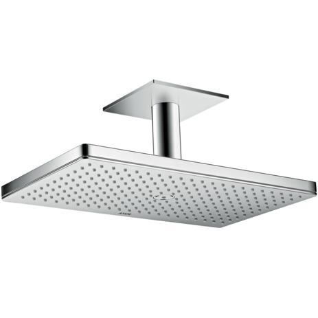 Axor soffioni doccia axor showersolutions 1 getto spray 35277000 - Soffione doccia a soffitto ...