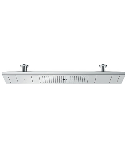 AXOR Shower Heaven 1200 / 300 4jet with lighting 2700 K