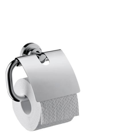 AXOR Accessories AXOR Citterio Toilet Roll Holder Item No 41738000